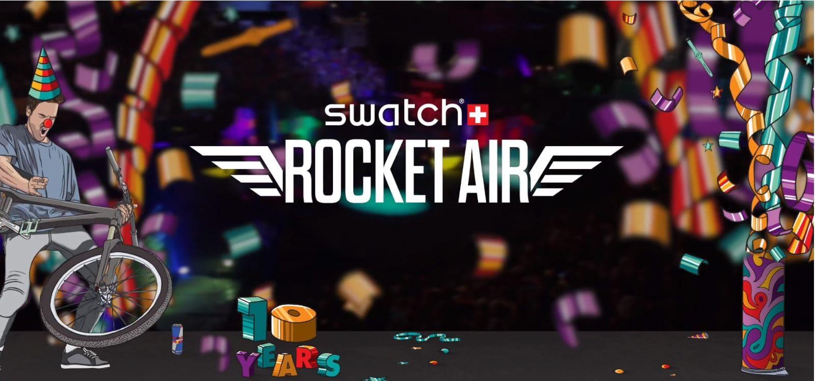 Rocket Air