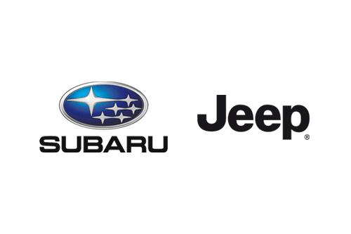 Subaru Jeep