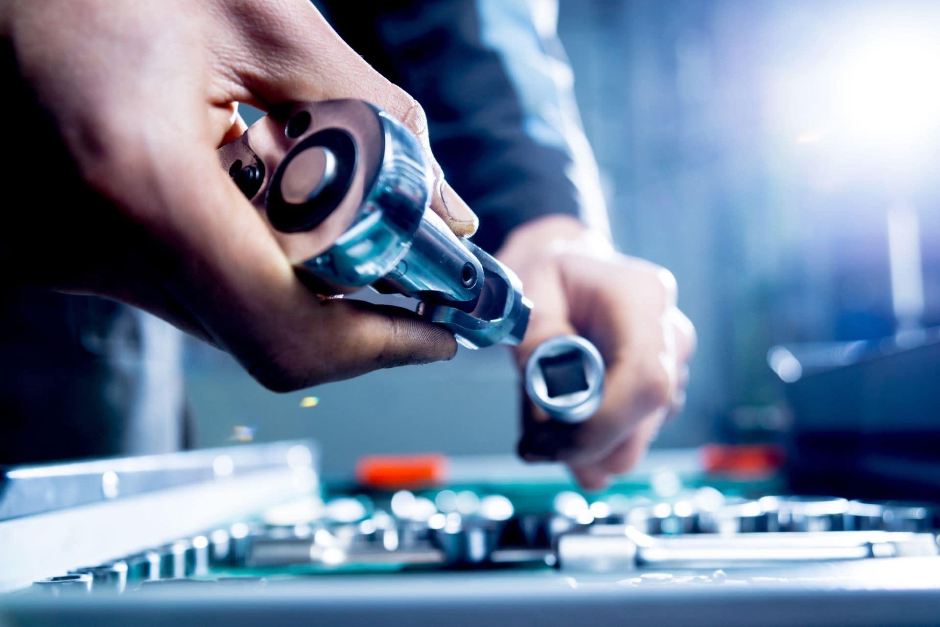 Werkstatt & Auto Service