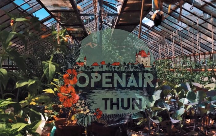 Openair Thun