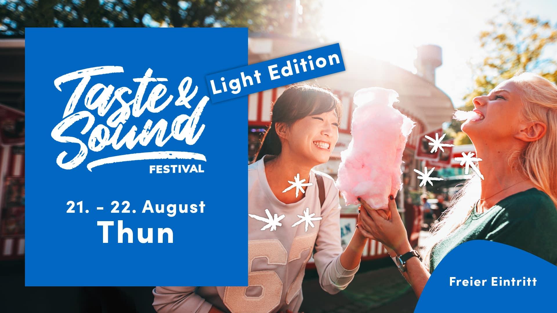 Taste & Sound Festival